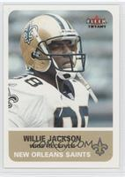 Willie Jackson /225