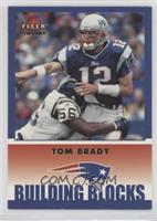 Tom Brady /225