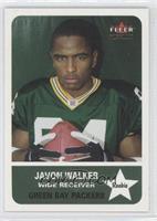 Javon Walker #/225