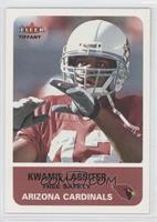 Kwamie Lassiter /225
