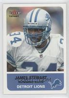 James Stewart #/225