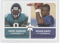 David Garrard, Rohan Davey