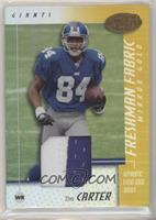 Tim Carter [Noted] #/25