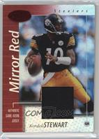 Kordell Stewart [Noted] #/100