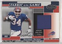 Thurman Thomas #/100