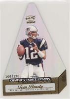 Tom Brady #/120
