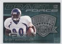 Brian Westbrook