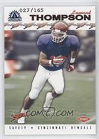 Lamont Thompson /165
