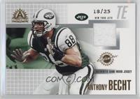 Anthony Becht /25