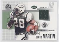 Curtis Martin