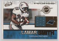 Lamar Smith #/25