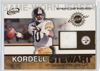 Kordell Stewart /25