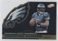 Donovan McNabb #/5