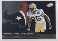 Corey Bradford /600