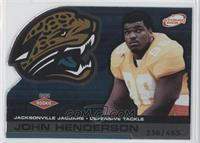John Henderson /465