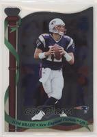 Tom Brady #/175
