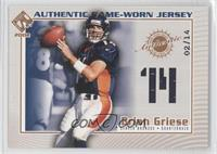 Brian Griese /14