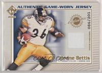 Jerome Bettis /201