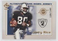 Jerry Rice #/160