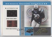 Julius Peppers #/825