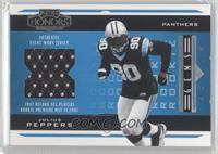 Julius Peppers #/650