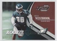 Brian Westbrook #/500