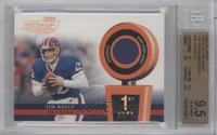 Jim Kelly /250 [BGS 9.5]