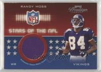 Randy Moss [EX to NM] #/300