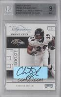 Chester Taylor /5 [BGS 9]