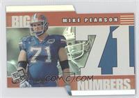 Mike Pearson