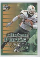 Clinton Portis