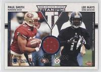 Paul Smith, Lee Mays /110