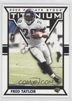 Fred Taylor #/325