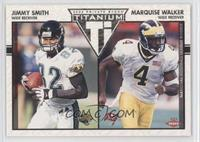 Jimmy Smith, Marquise Walker #/275
