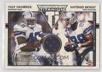 Troy Hambrick, Antonio Bryant /250