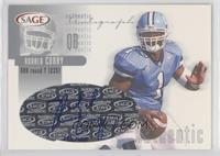 Ronald Curry #/400
