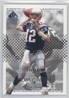 Tom Brady #/1,150