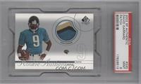David Garrard [PSA 9 MINT] #/850