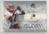 Cliff Russell #/1,100