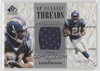 LaDainian Tomlinson /350