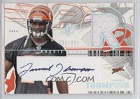 Lamont Thompson /999