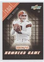 Tim Couch #/3,040