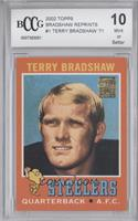 Terry Bradshaw [ENCASED]