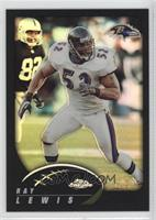 Ray Lewis /599