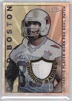 David Boston /200