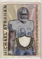 Michael Strahan [EX to NM] #/200