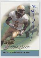 Kelly Campbell #/1,499