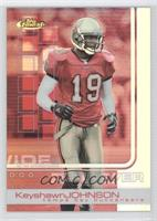 Keyshawn Johnson #/250