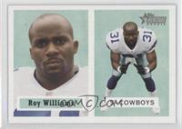 Roy Williams