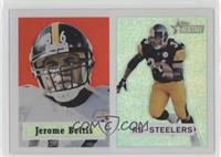 Jerome Bettis /557